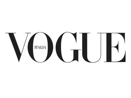 VOGUE ITALIA INTERVIEWS JIM LONGDEN