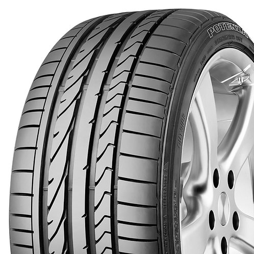 Set of 4 - 265/35/19 NEW Bridgestone Tires