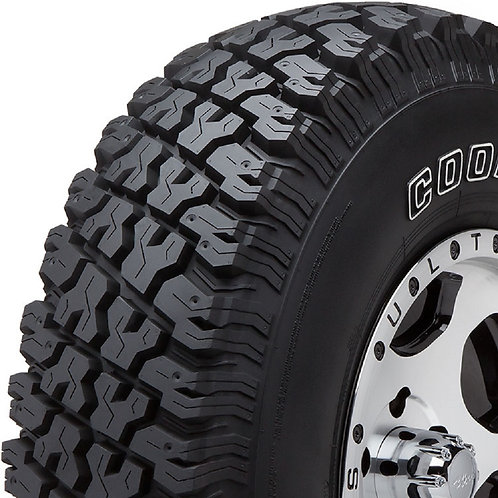 Set of 4 - LT315/75/16 NEW Cooper All Terrain 8ply Tires