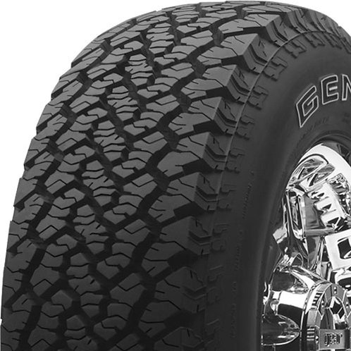 Pair of 2 - New LT305/70/16 General Tires