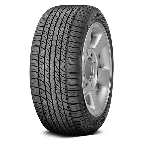 Set of 3 - 265/65/18 NEW Hankook Tires