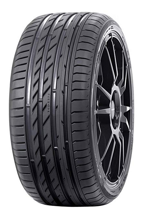 Set of 4 - 245/45/17 NEW Nokian Tires