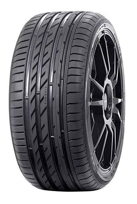 245 45 17 >> Set Of 4 245 45 17 New Nokian Tires