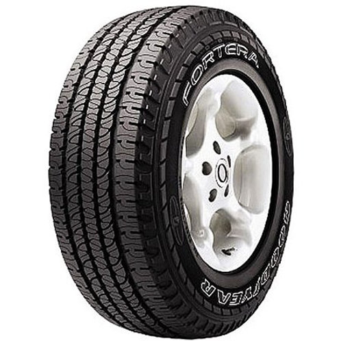 Set of 4 - 265/75/16 NEW Goodyear Tires