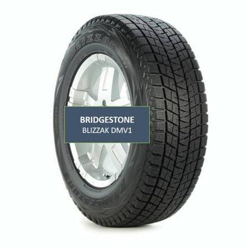 Set of 3 - 245/60/18 NEW Bridgestone SNOW Tires