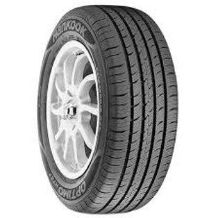 Set of 4 - 195/60/15 New Hankook Tires