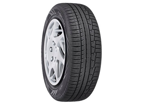 All Weather Tires >> Set Of 4 255 60 18 New Nokian All Weather Tires