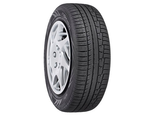 Set of 4 - 255/35/19 NEW Nokian All Weather Tires