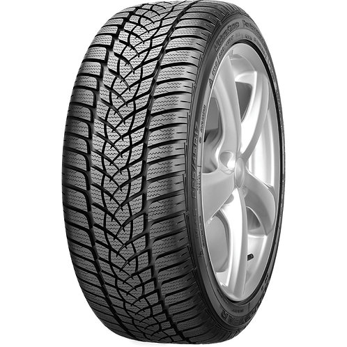 Set of 4 - 245/45/17 NEW Goodyear SNOW Tires