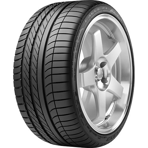 Set of 4 - 225/40/18 NEW Goodyear Tires