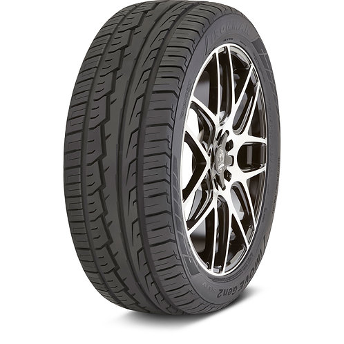 Set of 4 - 215/55/16 NEW Ironman Tires