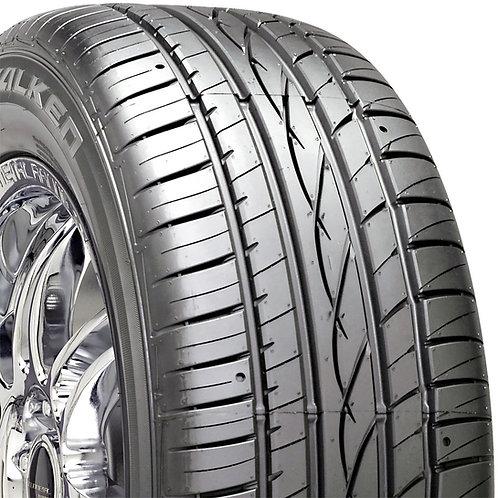 Pair of 2 - 245/40/18 NEW Falken Tires