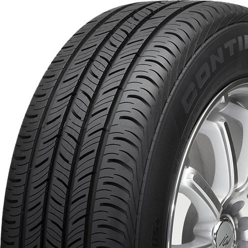 Set of 4 - 215/60/17 NEW Continental Tires