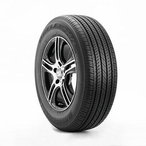 Pair of 2 - 235/55/18 NEW Bridgestone Tires