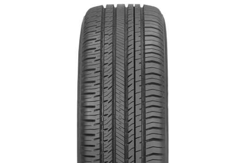 Set of 4 - 205/65/16 New Nokian Tires