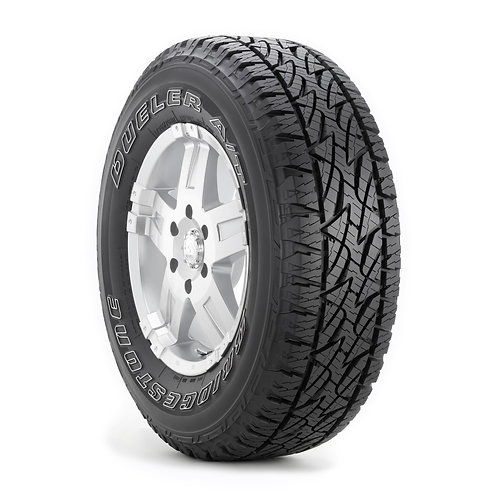 Pair of 2 - 275/70/18 Bridgestone  Tires