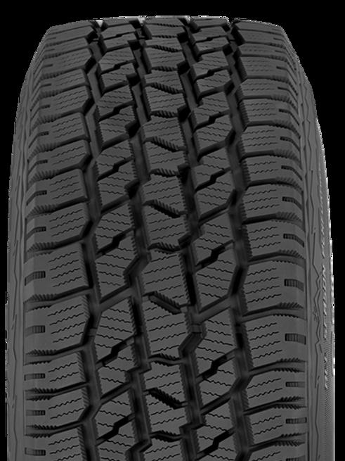 Set of 3 - LT225/75/17 NEW Cooper Tires