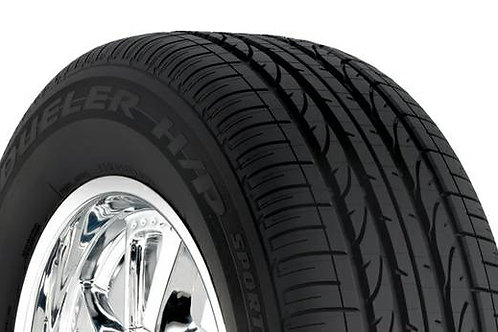 Pair of 2 - 285/50/18 NEW Bridgestone Tires