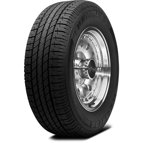 Set of 4 - LT285/75/16 NEW Uniroyal Tires