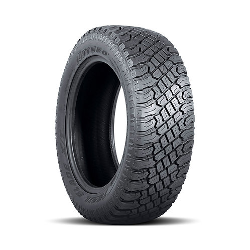 Set of 4 - 295/60/20 NEW Atturo Tires