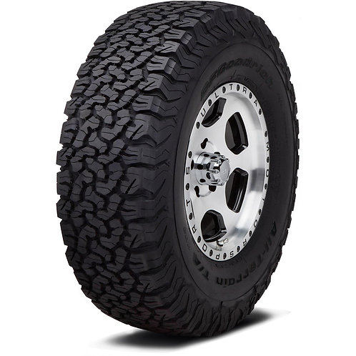 Set of 4 - LT225/75/16 NEW BFGoodrich Tires