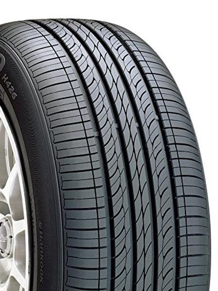 Set of 4 - 195/60/16 NEW Hankook Tires