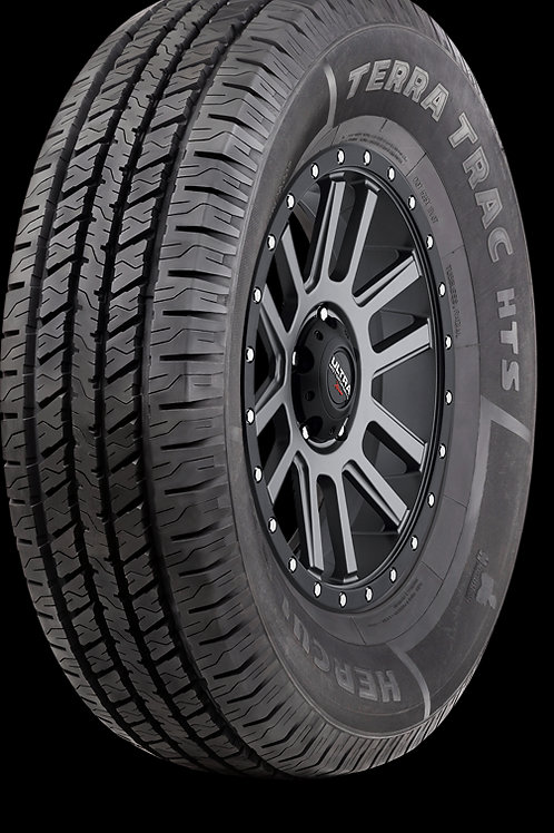 Set of 4 225/65/17 NEW Hercules Tires