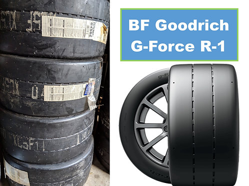 Pair of 2 - 275/40/17 NEW BFGoodrich Tires