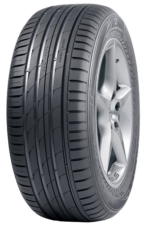 Pair of 2 - 255/50/19 NEW Nokian Tires