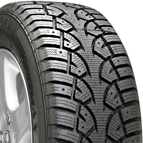 Set of 4 - 265/65/17 NEW General SNOW Tires