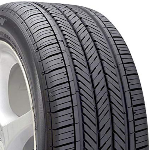 Pair of 2 - 255/45/17 NEW Michelin Tires