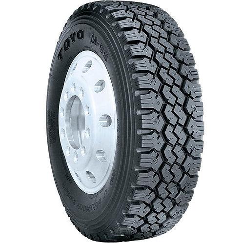 Set of 4 - LT265/70/17 NEW Toyo M55 Tires