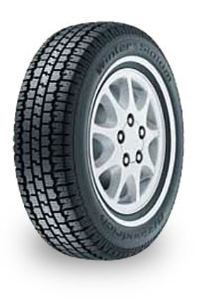 Pair of 2 - 225/70/16 NEW BFGoodrich SNOW Tires