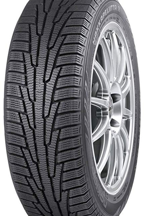 NEW Pair of 2 - 255/60/18 NEW Nokian SNOW Tires
