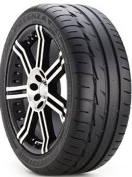 Pair of 2 - 205/45/16 NEW Bridgestone Tires