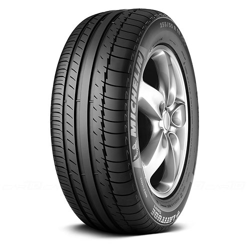 Set of 4 - 255/45/20 NEW Michelin Tires