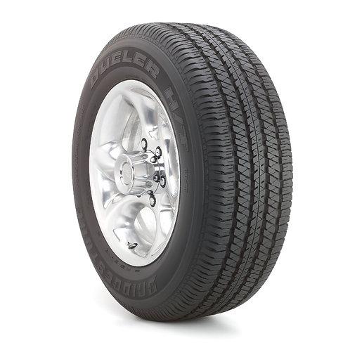 Set of 4 - 265/65/18 NEW Bridgestone Tires