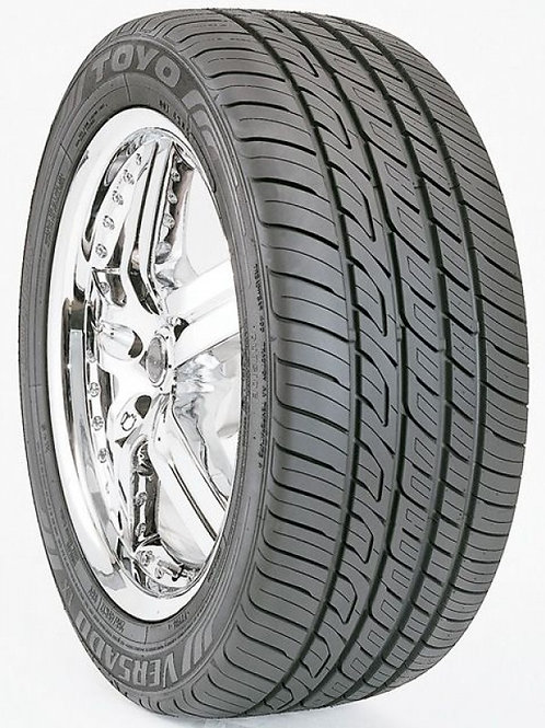 Pair of 2 - 225/60/18 NEW Toyo Tires