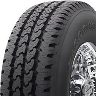 Pair of 2 - LT245/70/17 NEW Firestone 10ply All-Terraint Tires