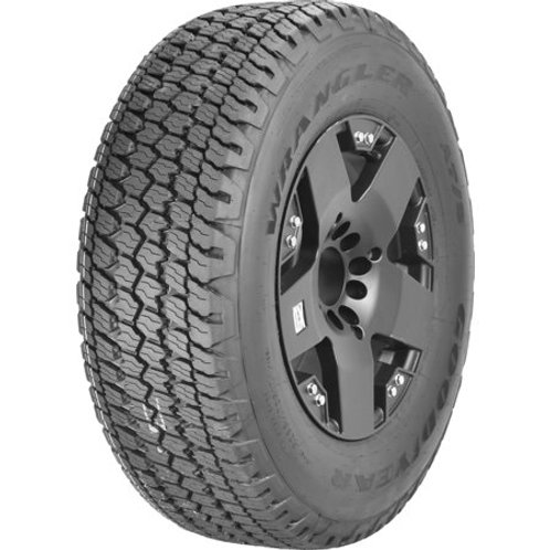 Pair of 2 - LT225/75/16 NEW Goodyear 10ply Tires
