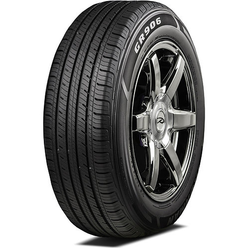 Set of 4 - 215/60/16 NEW Ironman Tires