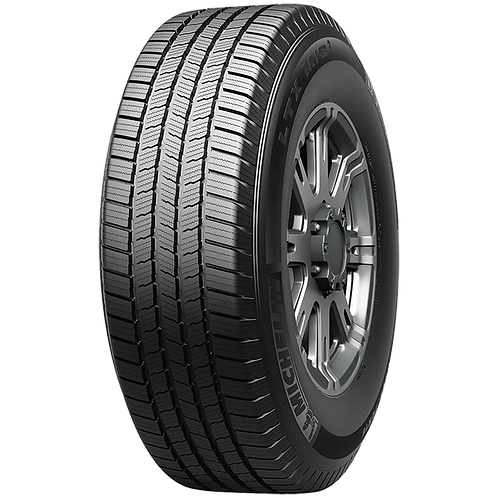 Set of 4 - 245/70/16 NEW Michelin Tires