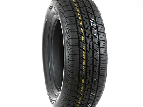 Set of 3 - 215/75/15 NEW StarFire Tires