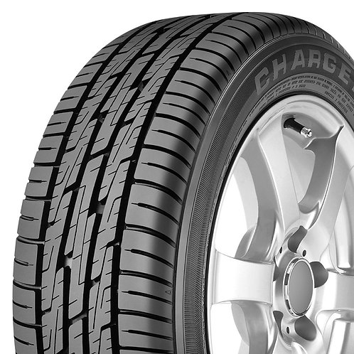 Set of 4 - 195/55/15 NEW Kelly Charger GT Tires