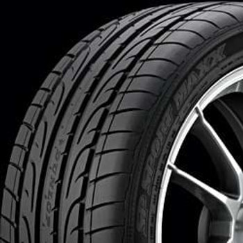 Pair of 2 - 265/35/19 NEW Dunlop Tires