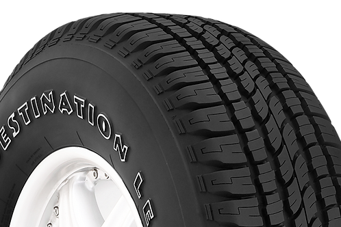 Pair of 2 - 235/60/17 NEW Firestone Tires