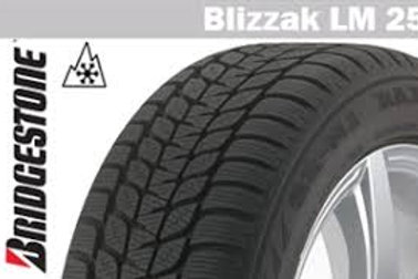 Pair of 2 - 255/40/17 NEW Bridgestone SNOW Tires
