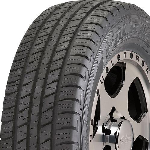 Pair of 2 - 245/70/17 NEW Falken Tires