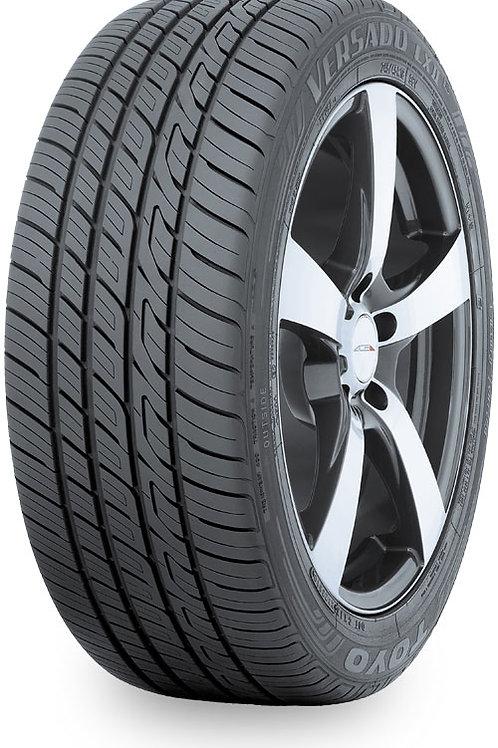 Set of 4 - 215/50/17 NEW Toyo Tires