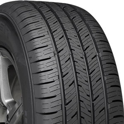 Set of 4 New - 205/65/16 Falken Sincera SN250 AS Tires